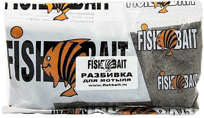 """Разбивка для мотыля """"FishBait"""", зимняя, 200 мл"""