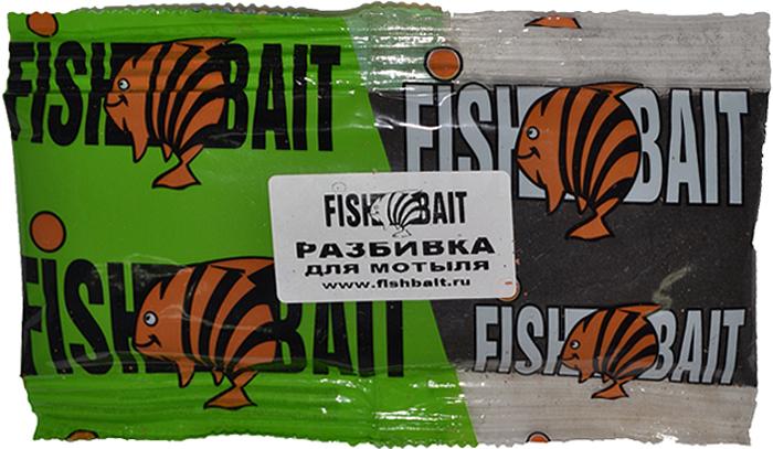 """Разбивка для мотыля """"FishBait"""", зимняя, 100 мл"""