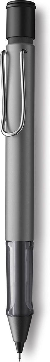 Lamy Карандаш механический Al-star цвет серый металлик lamy карандаш механический al star цвет серый металлик