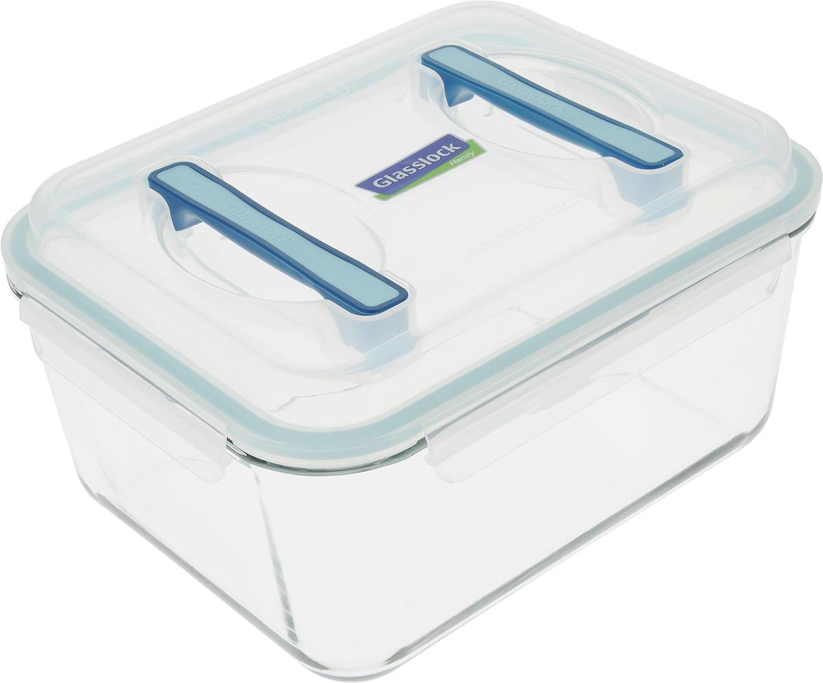 Контейнер пищевой MHRB-600, прозрачный