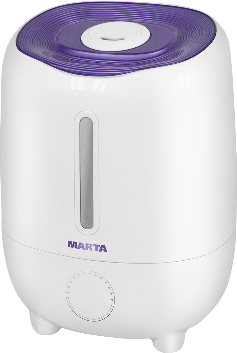 Marta MT-2685, Purple Charoite увлажнитель воздуха marta mt 2686 purple charoite увлажнитель воздуха