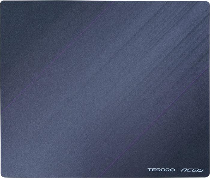 Игровой коврик для мыши Tesoro Aegis X2, Black