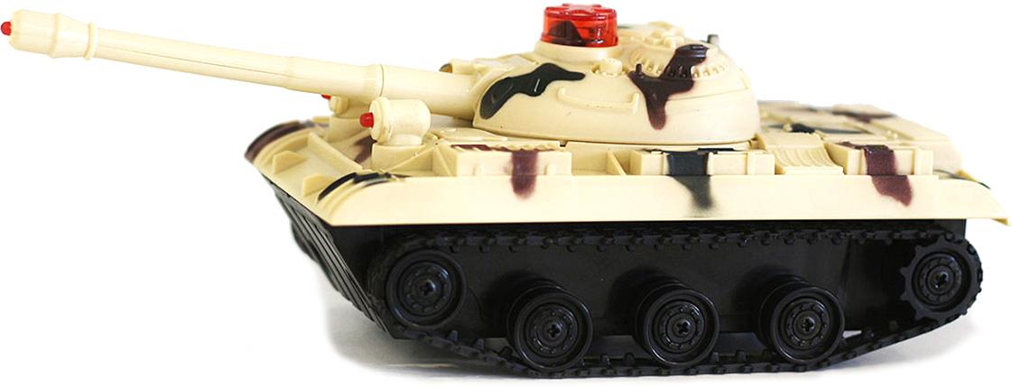 все цены на Taiko Набор Танковый бой 2 танка на радиоуправлении цвет бежевый 0430 онлайн