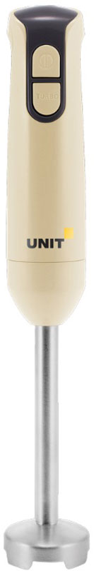Блендер Unit USB-603, Beige