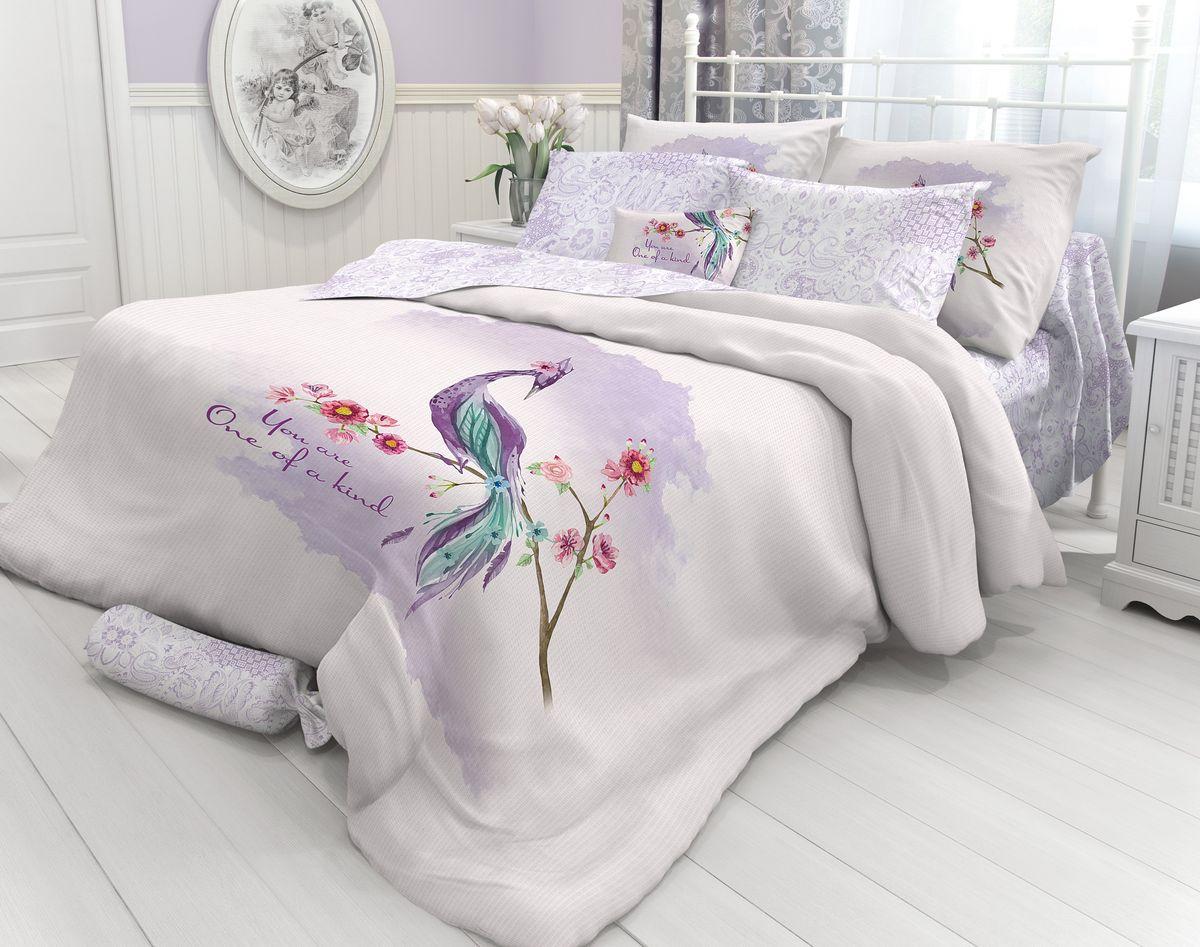 Фото - Комплект белья Verossa Pintado, 1,5-спальный, наволочки 70х70. 717554 комплект белья verossa shamrok 2 спальный наволочки 70х70 718693
