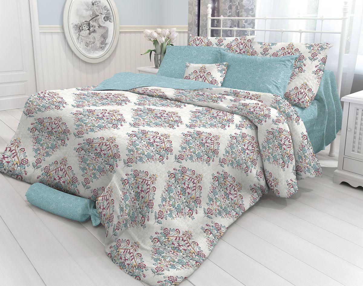 Комплект белья Verossa Luar, 2-спальный, наволочки 50х70. 717564 комплект белья verossa 2 спальный наволочки 50х70 см цвет шоколадный