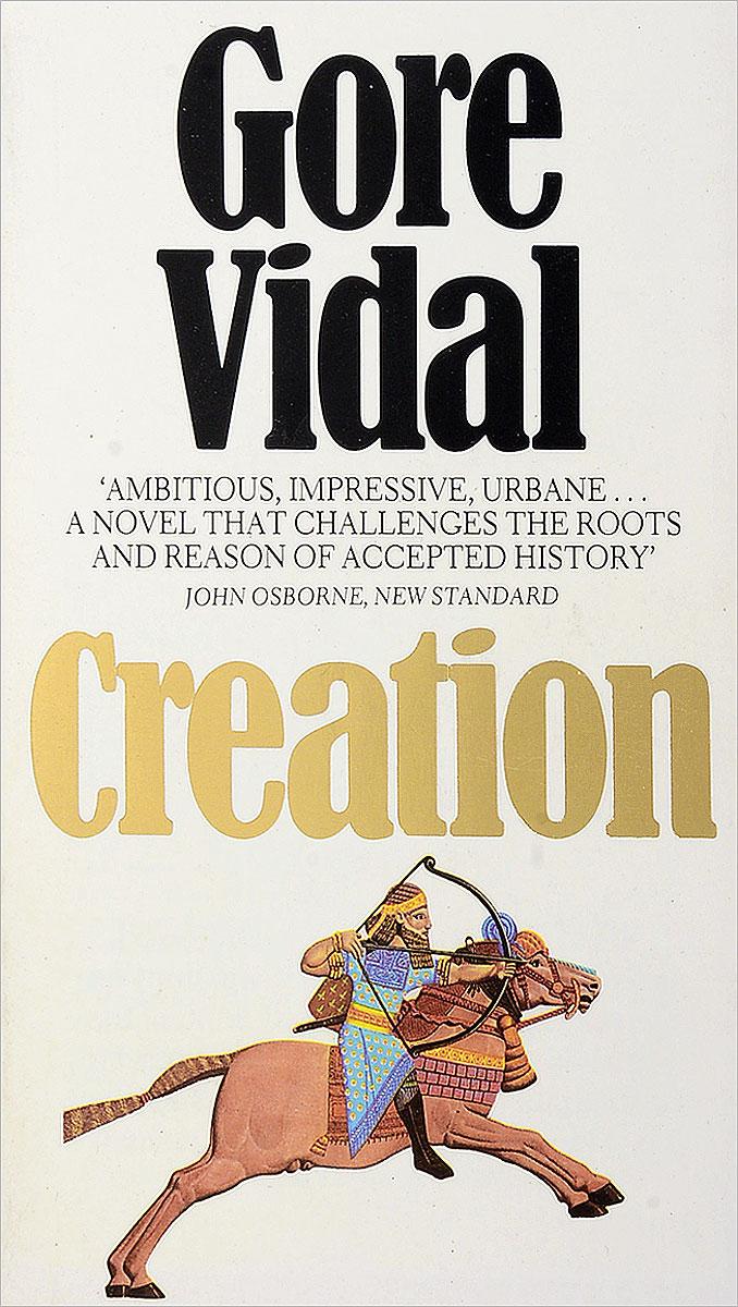 Gore Vidal Creation gore vidal screening history paper cobe