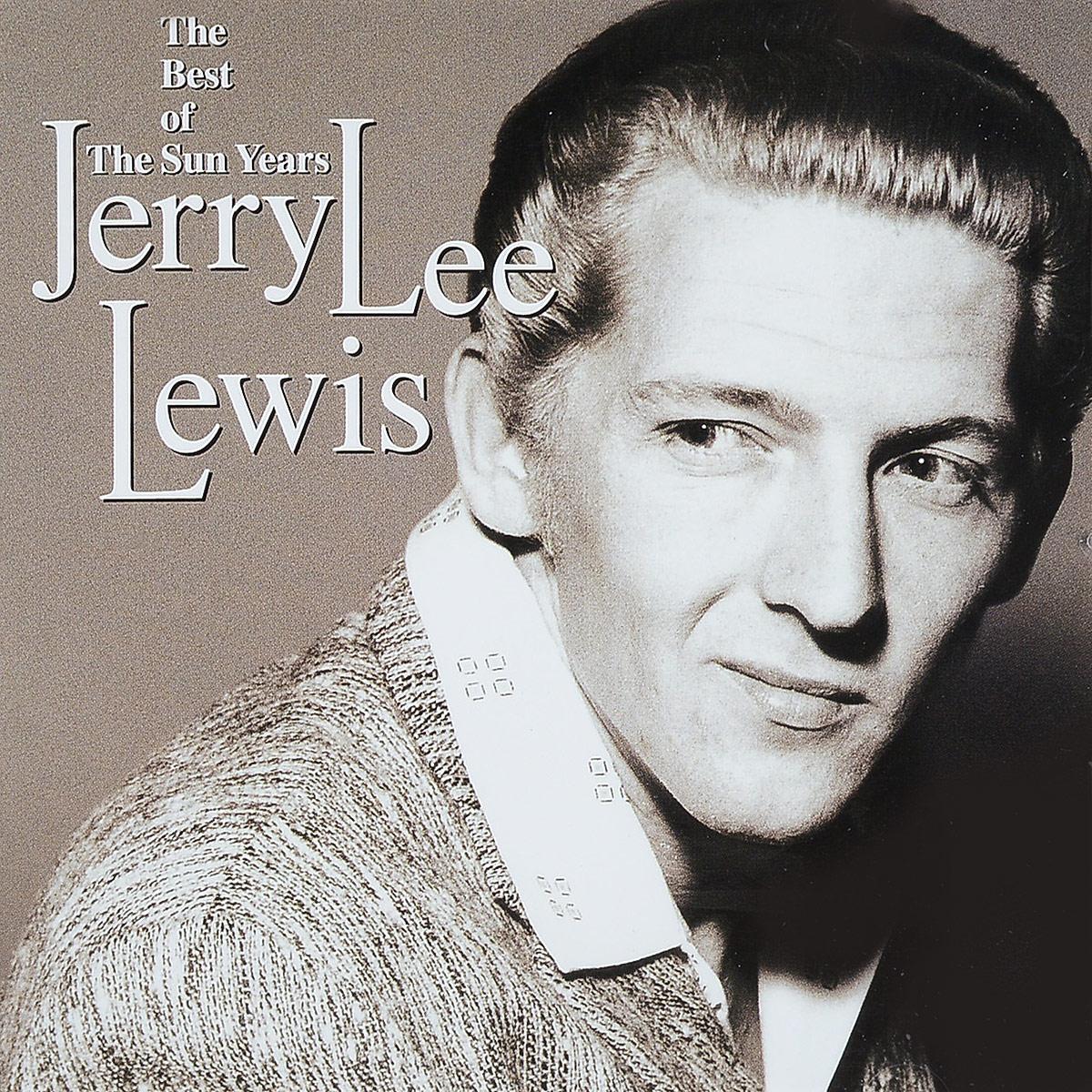 лучшая цена Джерри Ли Льюис Jerry Lee Lewis. Best Of The Sun Years (20 Tracks)