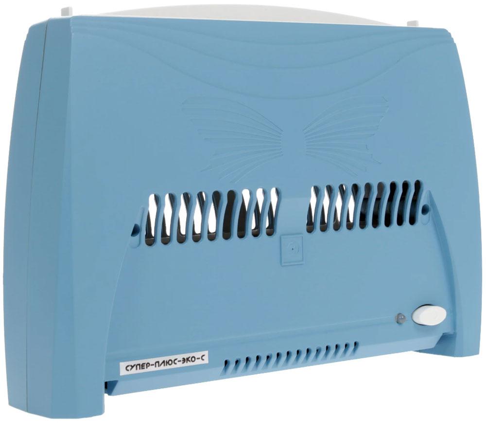 Супер Плюс Эко-С, Blue очиститель-ионизатор воздуха цена и фото