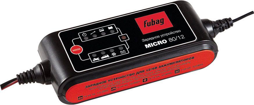 Зарядное устройство Fubag Micro 80/12