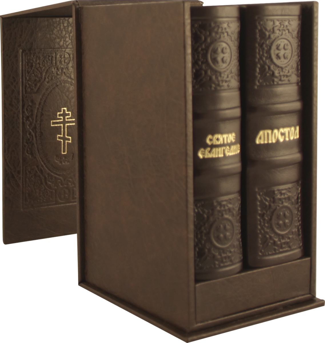 Набор религиозный (подарочное издание)