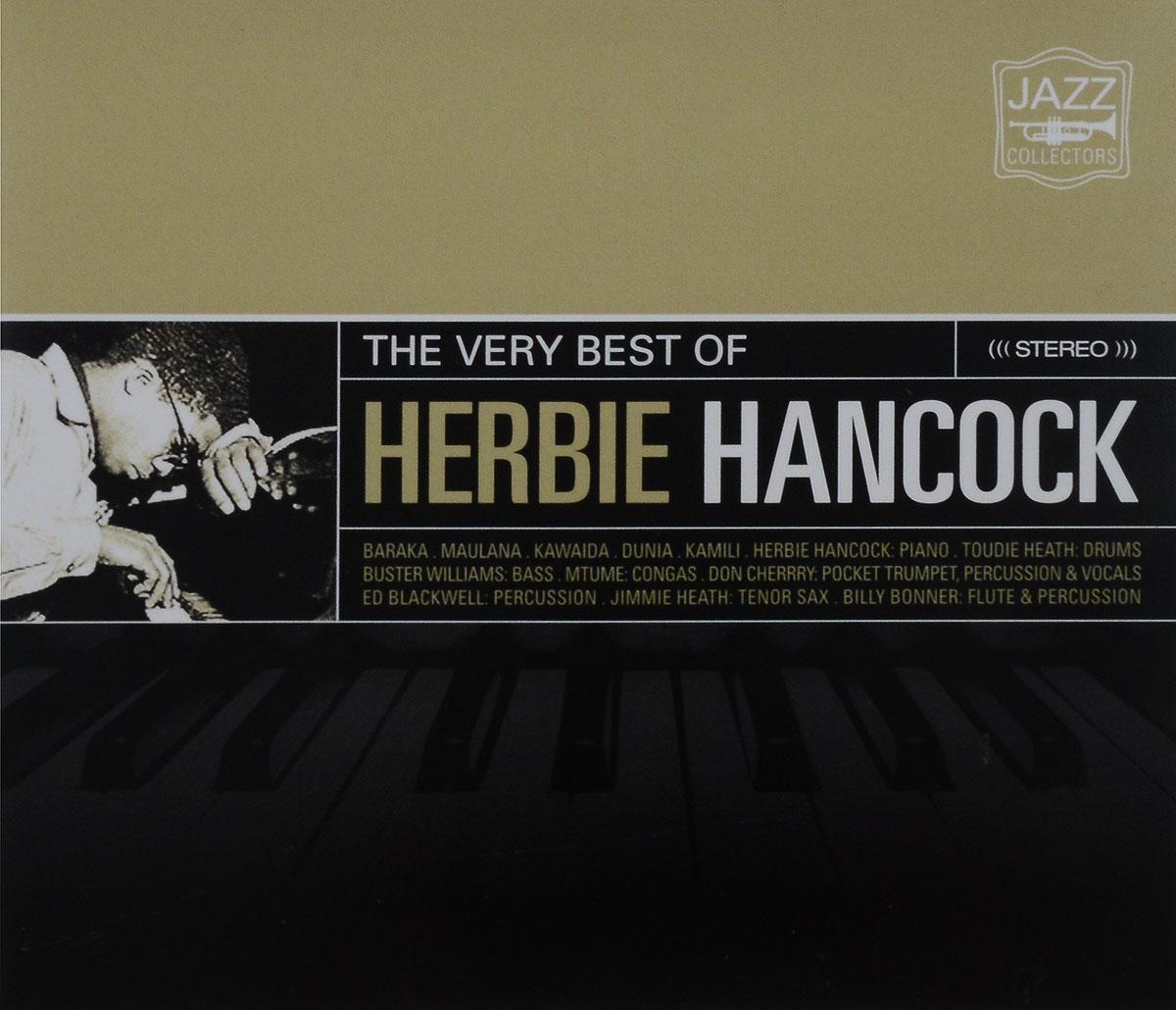 Херби Хэнкок Herbie Hancock. Very Best Of herbie hancock the ultimate