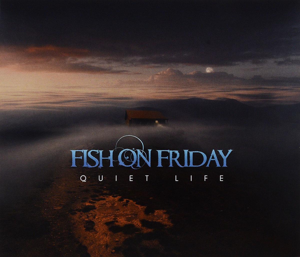 Fish On Friday Fish On Friday. Quiet Life cтеклянный стакан quiet life xn 6016