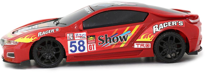 Фото - Taiko StreetZone Машина гоночная на радиоуправлении 0686 taiko машина легковая на радиоуправлении цвет золотой 0491