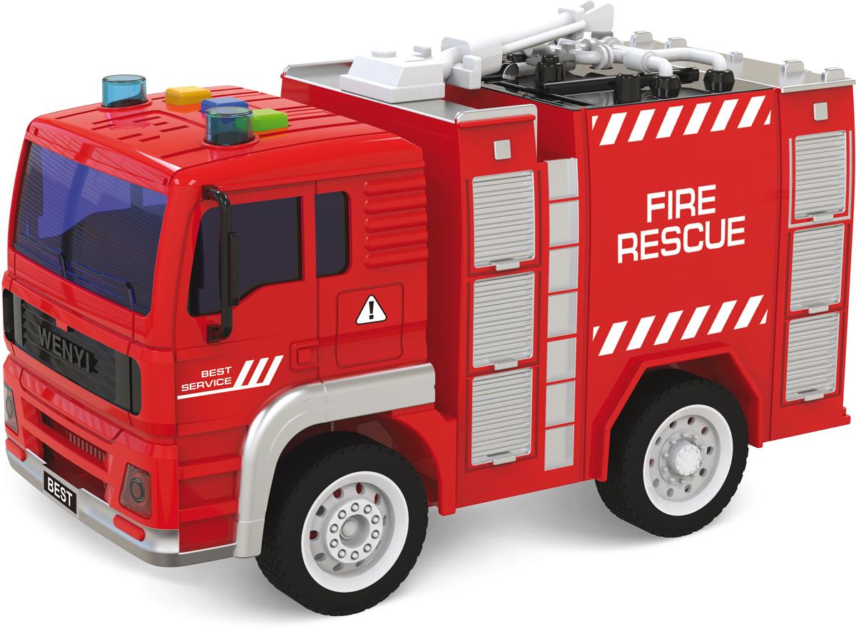 Детская пожарная машинка картинки