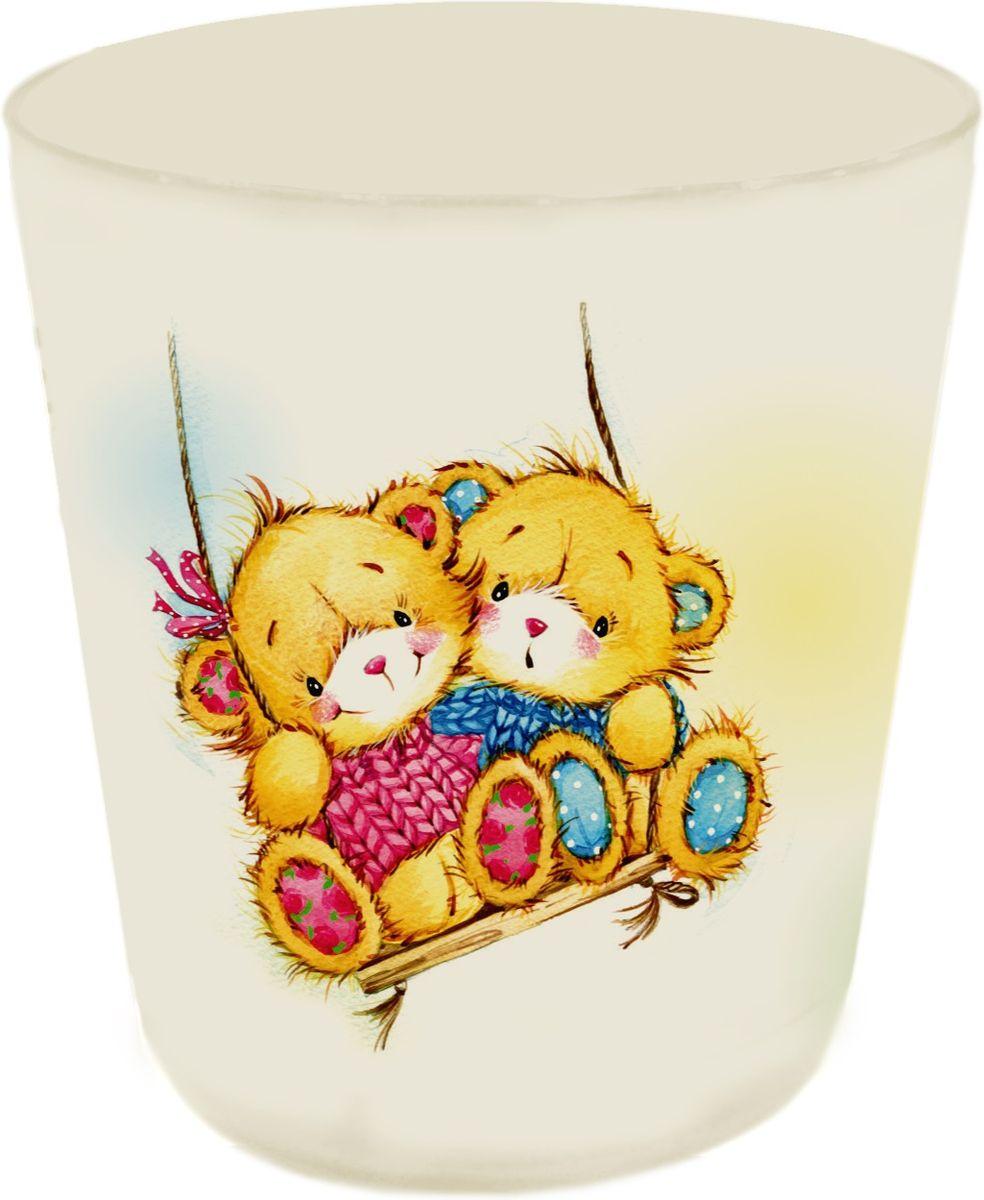 Little Angel Стакан детский Bears тенты зонты little angel 33