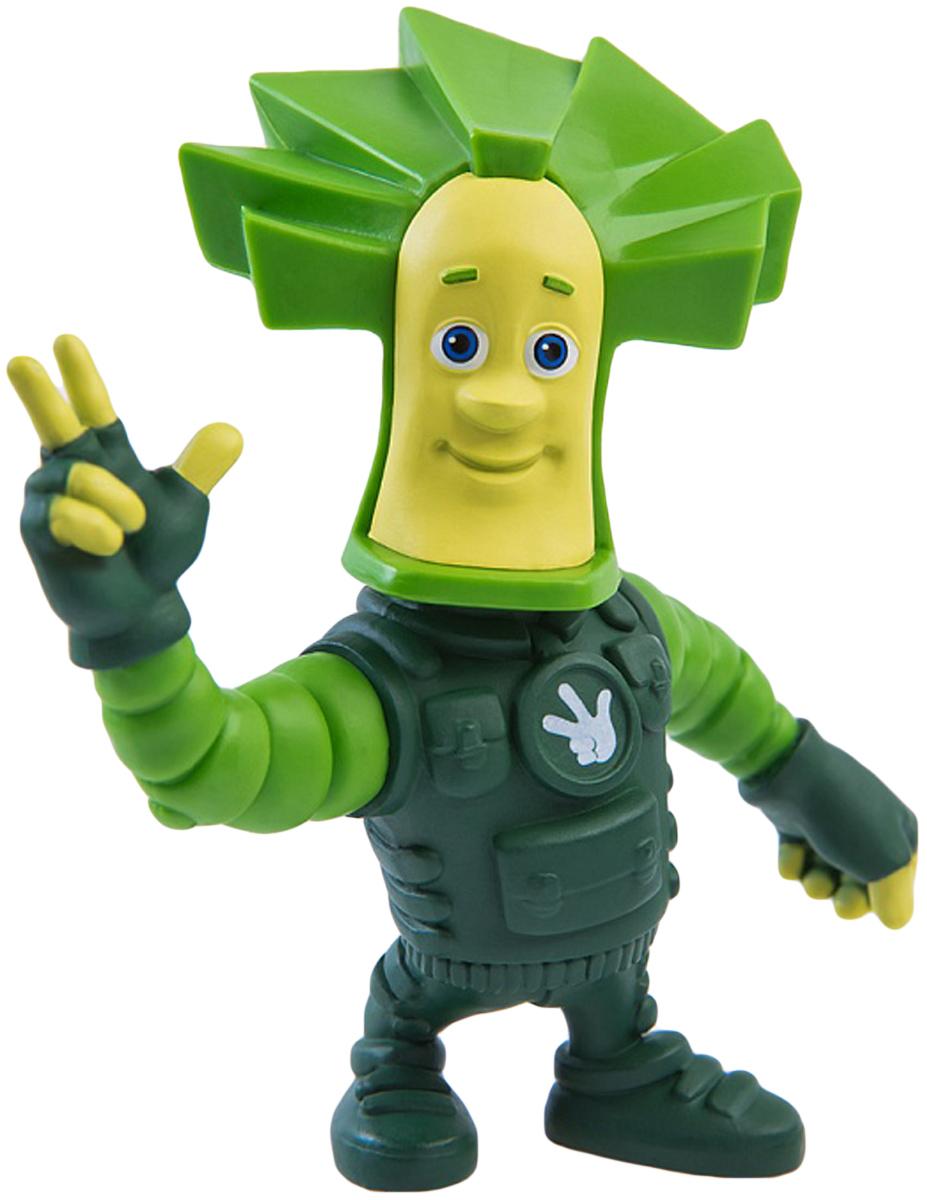 PROSTOtoys Фиксики Игрушка Папус игрушка коллекционная игрушка с цукатами бархатные понечки