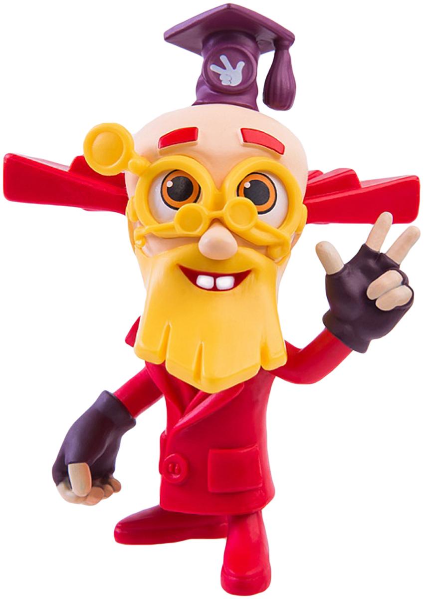 PROSTOtoys Фиксики Игрушка Дедус игрушка коллекционная игрушка с цукатами бархатные понечки