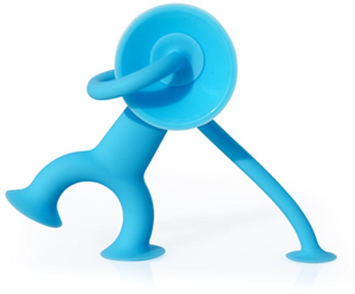 Moluk Фигурка функциональная Уги цвет синий moluk развивающая игрушка мокс