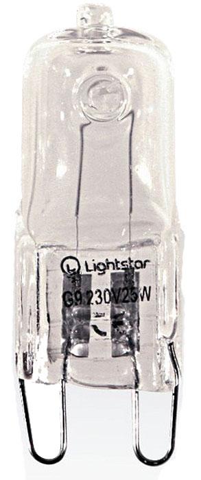 """Лампа галогеновая """"Lightstar"""", G9, 25W, 3000K, LS_922022"""