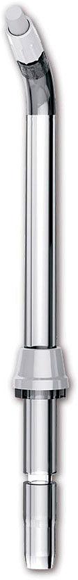 Gess Ортодонтическая насадка для Ирригатора Aqua 360, цвет: прозрачный. GESS-725