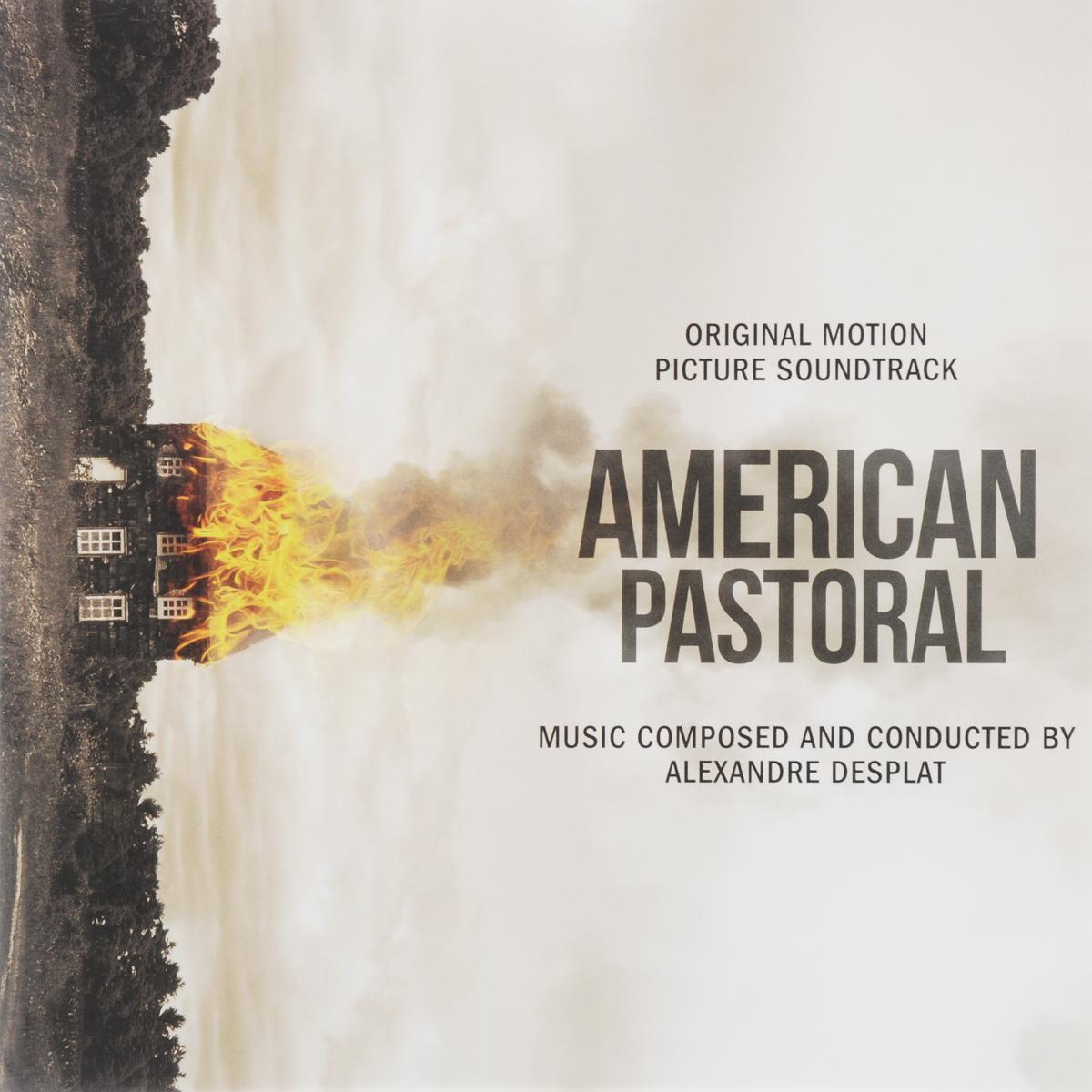 Ost OST. American Pastoral (LP)