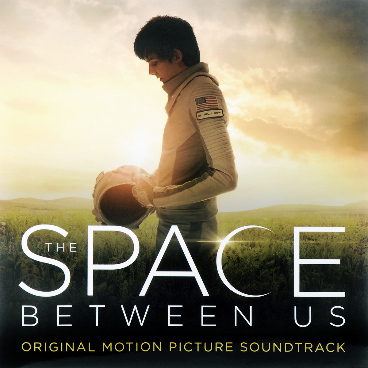 The Space Between Us. Original Motion Picture Soundtrack (2 LP) valve studio orchestra the dota 2 official soundtrack lp