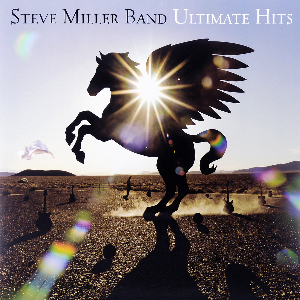 The Steve Miller Band Steve Miller Band. Ultimate Hits (2LP) steve miller steve miller band recall the beginning a journey from eden page 10 page 2 page 10 page 3