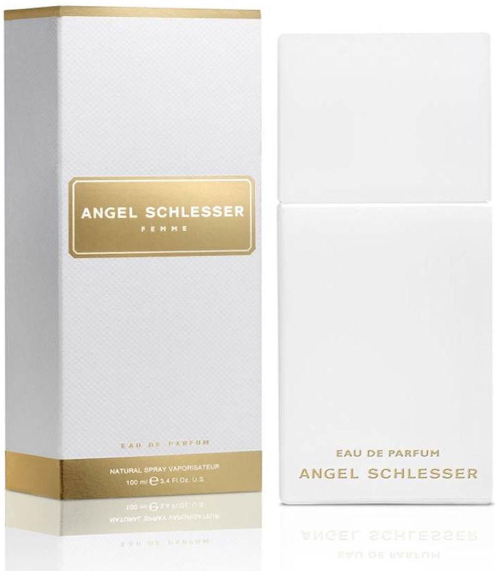 Angel Schlesser Femme 30 мл angel schlesser ambre frais femme