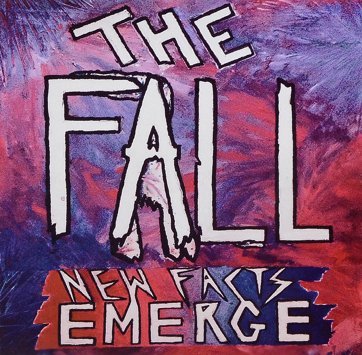 The Fall Fall. New Facts Emerge