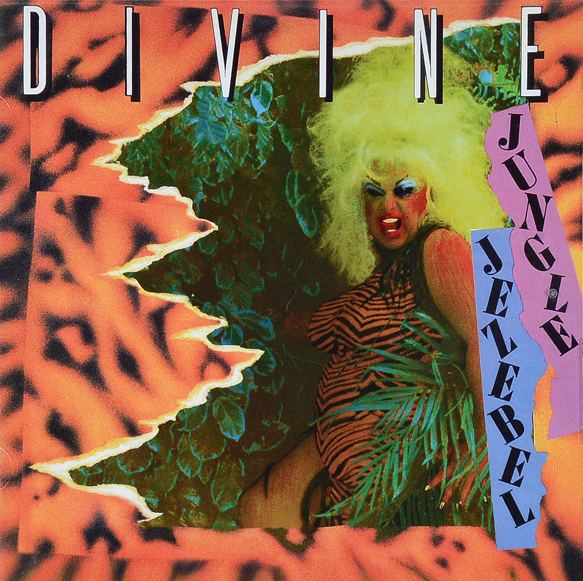 Divine Divine. Jungle Jezebel (2 CD) divine numbers
