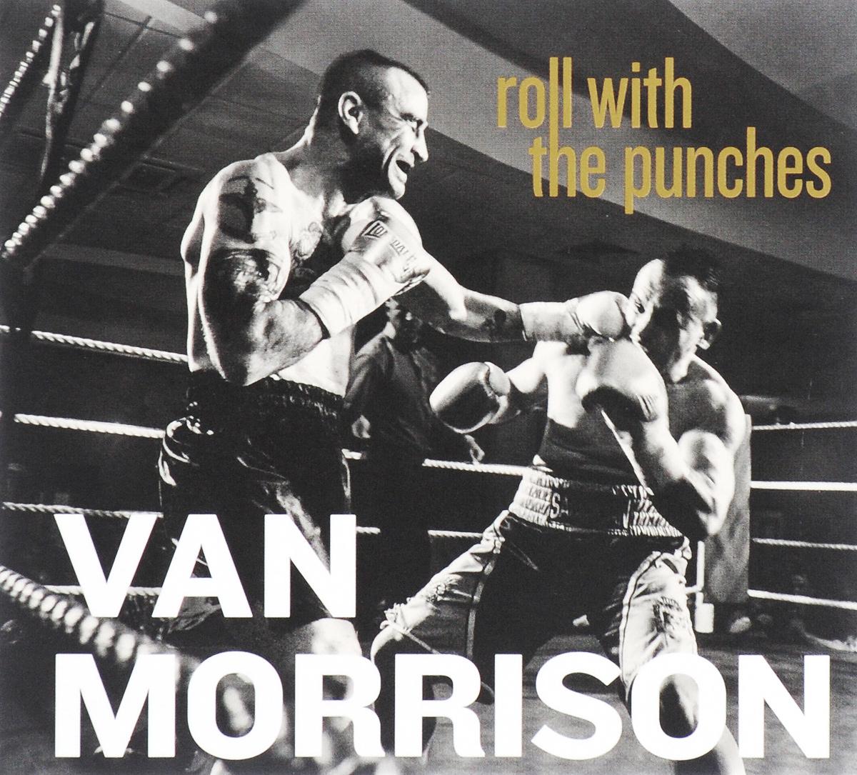 лучшая цена Ван Моррисон Van Morrison. Roll With The Punches