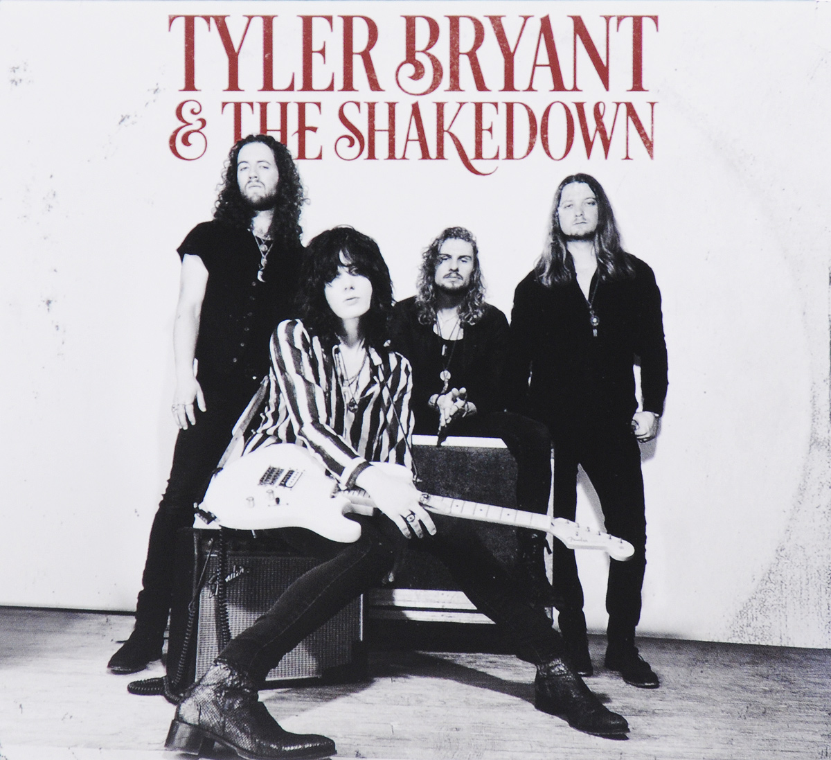 Тайлер Брайант Tyler Bryant. Tyler Bryant And The Shakedown stephanie tyler coming undone
