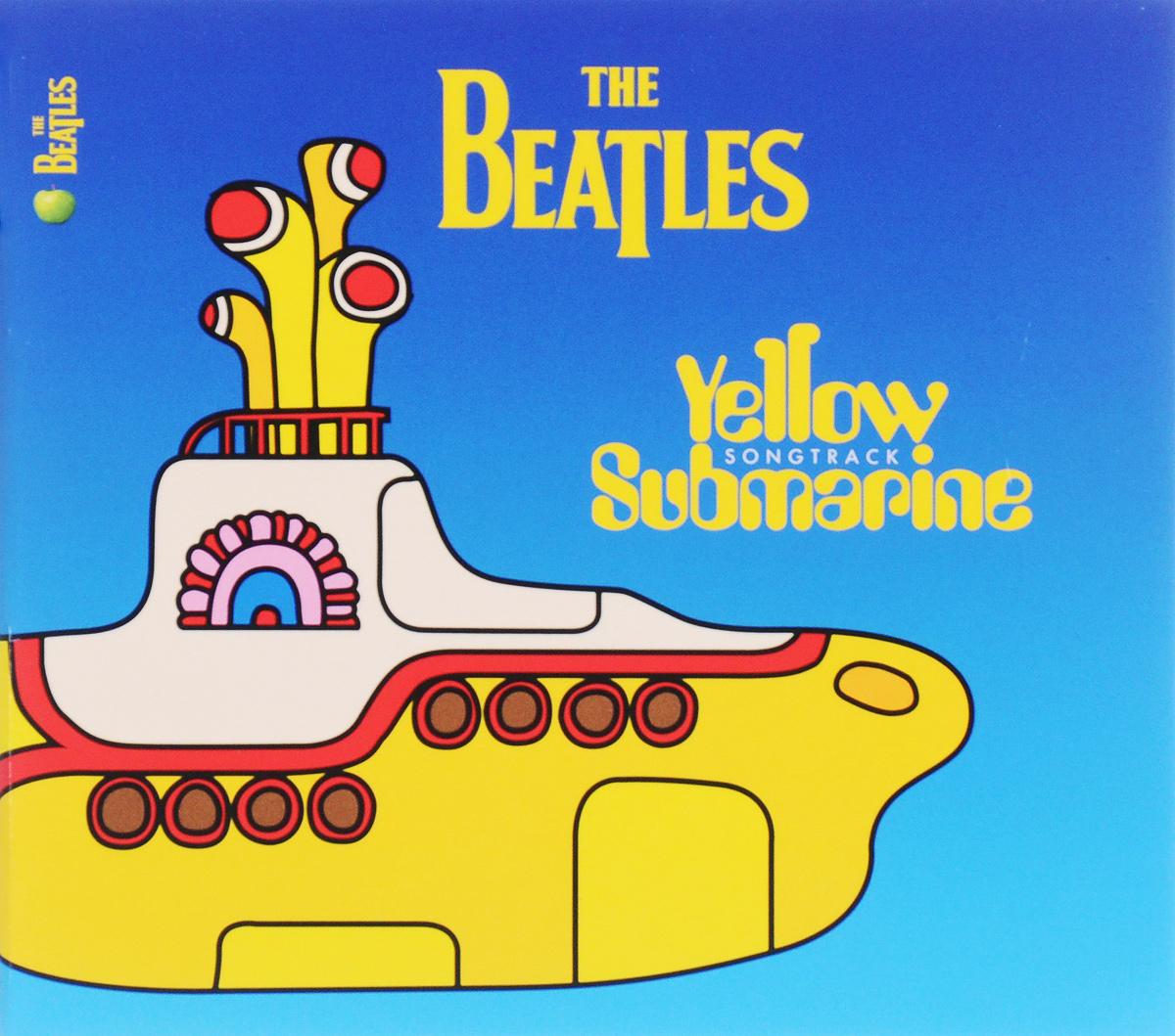 цена на The Beatles Beatles. The Yellow Submarine Songtrack