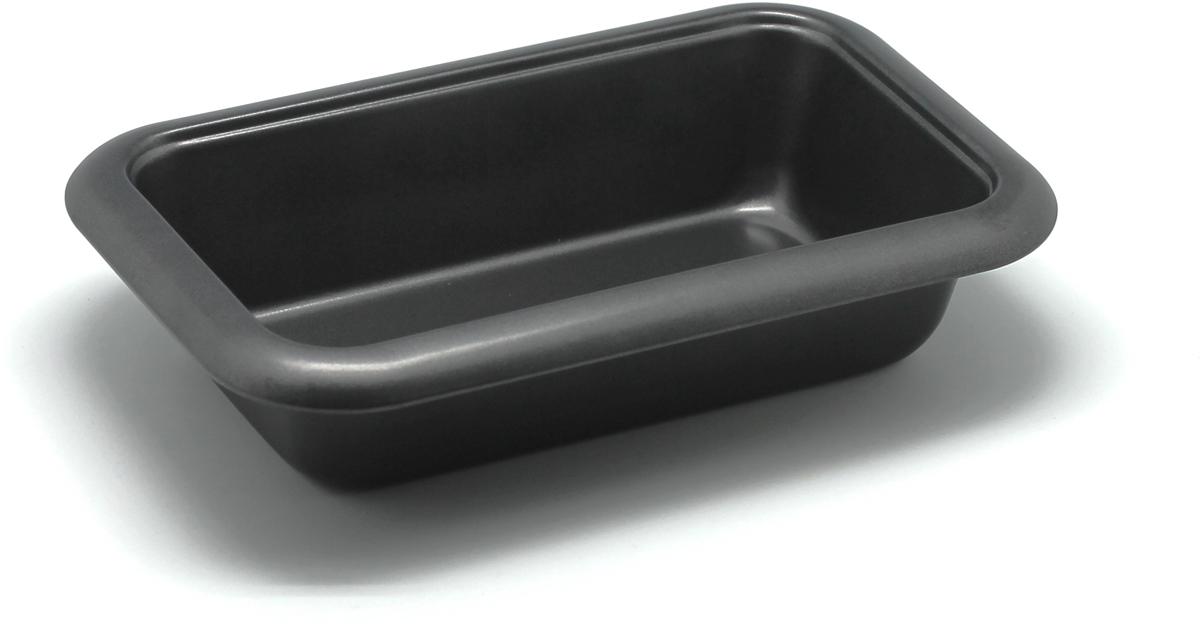 Форма для выпечки Zanussi Taranto, 28 х 17,5 х 6 см, цвет: черный. ZAC31211BF zanussi форма для выпечки taranto 28х17 5х6 см zac31211bf zanussi zac31211bf zanussi