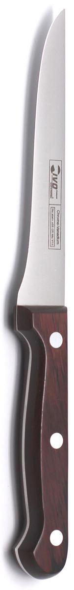 "Нож обвалочный ""Ivo"", длина лезвия 14 см. 12004"