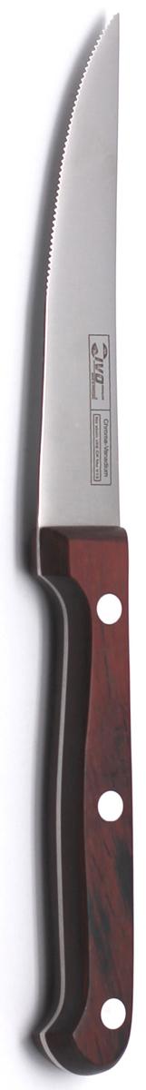"Нож для стейка ""Ivo"", длина лезвия 10,5 см. 12006"