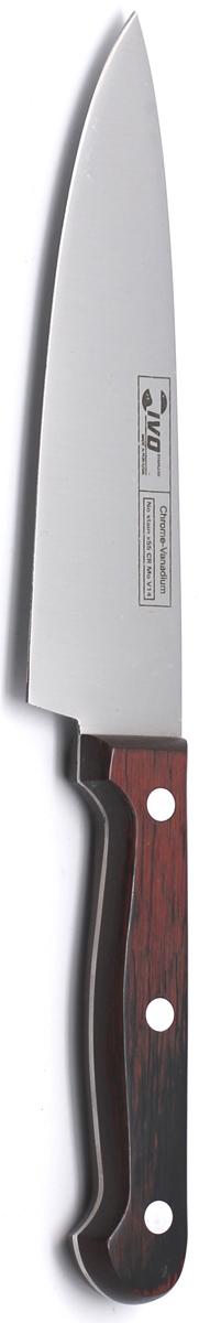 """Нож поварской """"Ivo"""", длина лезвия 15 см. 12011"""