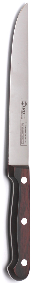 "Нож для резки мяса ""Ivo"", длина лезвия 18 см. 12026"