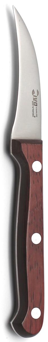 """Нож для чистки """"Ivo"""", длина лезвия 6 см. 12027"""
