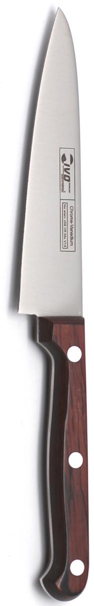 """Нож для чистки """"Ivo"""", длина лезвия 12 см. 12313"""