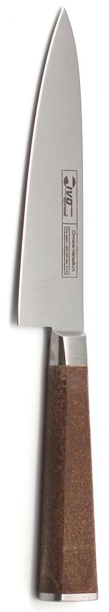 """Нож для чистки """"Ivo"""", длина лезвия 12 см. 33062.12"""