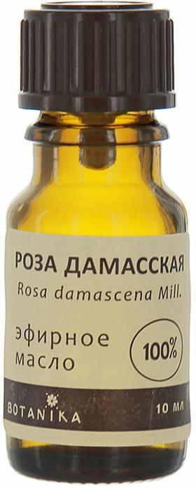 Эфирное масло Botanika