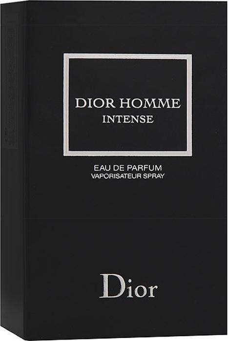 Christian Dior Dior Homme. Интенсивная парфюмерная вода, мужская, 50 млF047922709Christian Dior Dior Homme Intense является новой версией аромата Dior Homme. Аромат создан для стильного мужчины, который излучает уверенность в себе и который не знает компромиссов при решении сложных задач. Все должно быть по его правилам, ведь он законодатель во всем - в деловом мире, моде, любви, а аромат для него - обязательное, неотъемлемое дополнение к его образу. Классификация аромата: древесный, цветочный. Верхние ноты: лаванда, ирис, ваниль. Ноты сердца: египетский ветивер. Ноты шлейфа: амбра, техасский кедр. Ключевые слова Благородный, дерзкий, мужественный, гармоничный! Характеристики: Объем: 50 мл. Производитель: Франция. Самый популярный вид парфюмерной продукции на сегодняшний день - парфюмерная вода. Это объясняется оптимальным балансом цены и качества - с одной стороны, достаточно высокая концентрация экстракта (10-20% при 90% спирте), с другой - более доступная, по сравнению с духами, цена. У многих фирм парфюмерная вода - самый высокий по концентрации экстракта вид товара, т.к. далеко не все производители считают нужным (или возможным) выпускать свои ароматы в виде духов. Как правило, парфюмерная вода всегда в спрее-пульверизаторе, что удобно для использования и транспортировки. Так что если духи по какой-либо причине приобрести нельзя, парфюмерная вода, безусловно, - самая лучшая им замена. Товар сертифицирован. Краткий гид по парфюмерии: виды, ноты, ароматы, советы по выбору. Статья OZON Гид Рекомендуем!