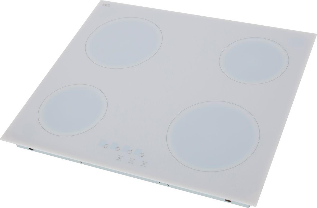 Варочная панель Simfer H60D14W011, электрическая