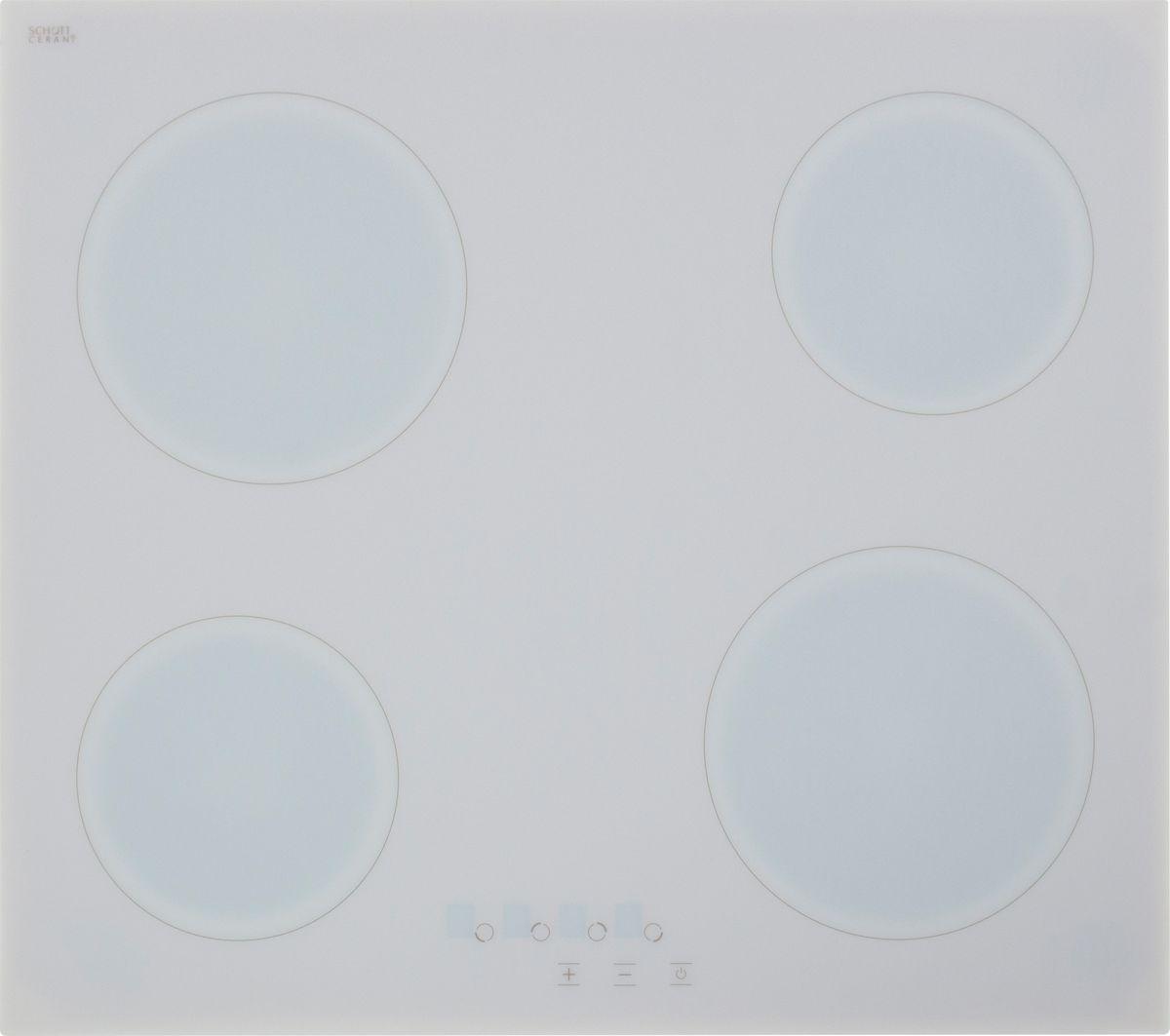 Варочная панель Simfer H60D14W011, электрическая Simfer