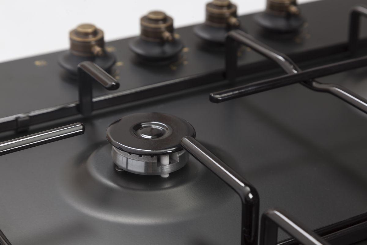 Варочная панель Simfer H60Q40L417, газовая Simfer