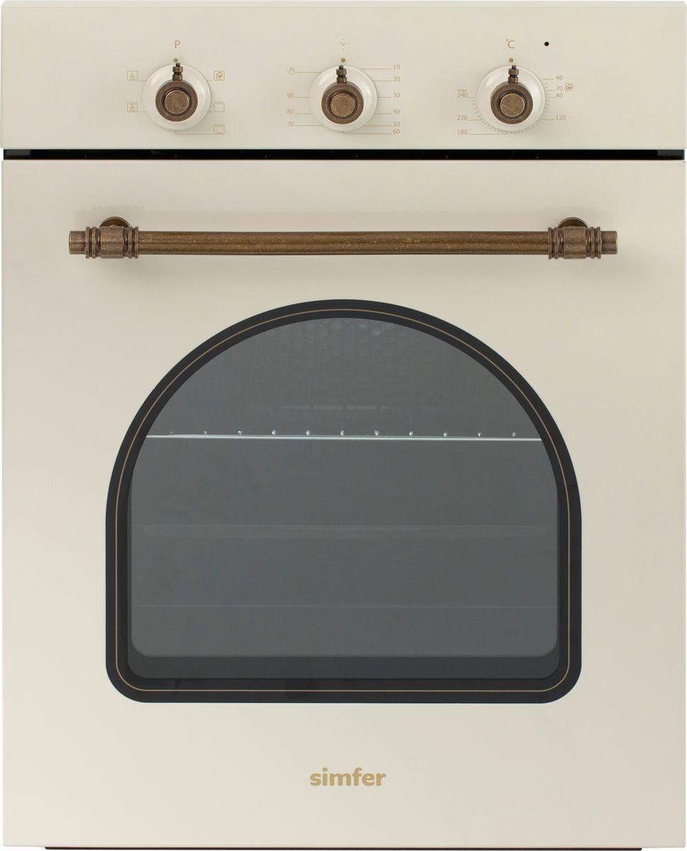 цена на Электрический духовой шкаф Simfer B4EO16017