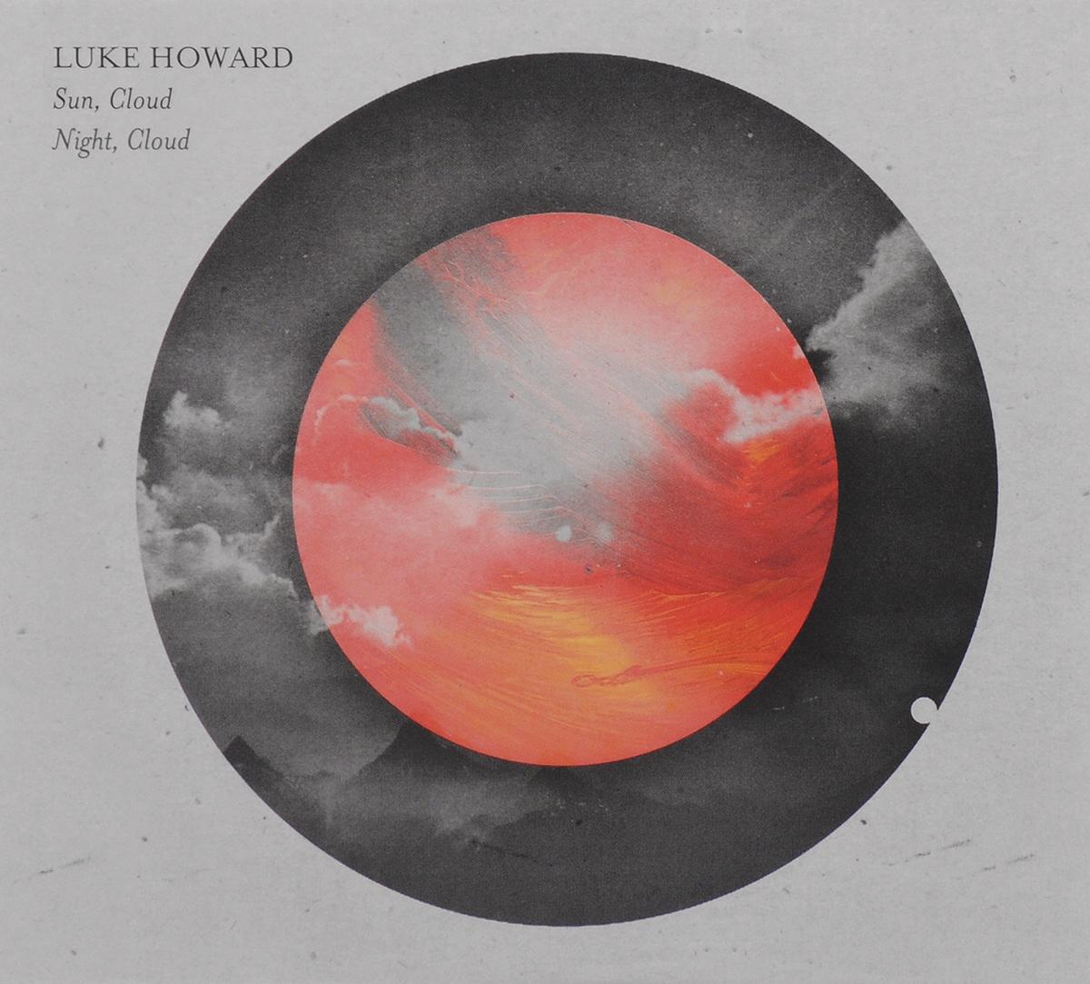 Luke Howard Howard. Sun Cloud: Night Cloud