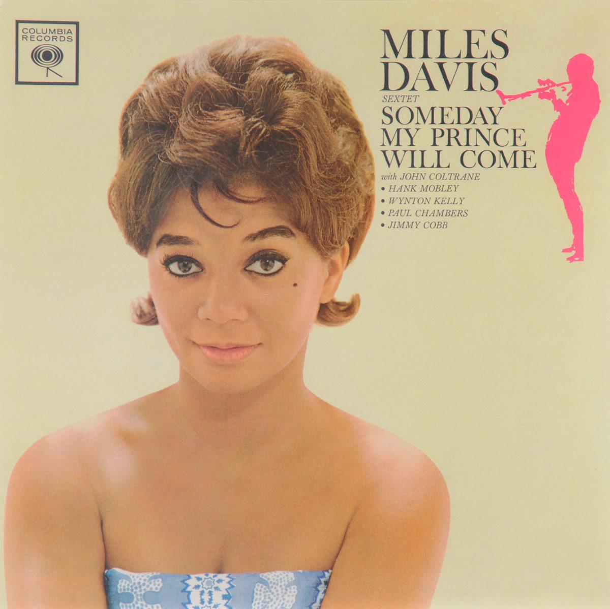 Майлз Дэвис Miles Davis. Someday My Prince Will Come (LP) miles davis miles davis someday my prince will come 180 gr